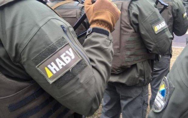 НАБУ арештувало директора крупного держпідприємства