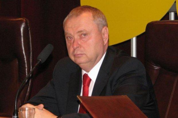 """""""Регіонал"""" Пеклушенко застрелився після суду"""