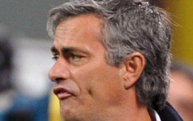 Моуринью опроверг слухи о трансфере Неймара в Манчестер Юнайтед