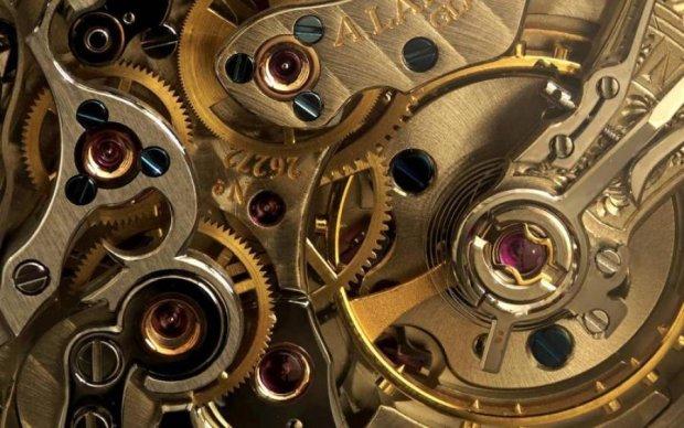 Цей годинник прослужить людству 10 тис років: вражаюче відео