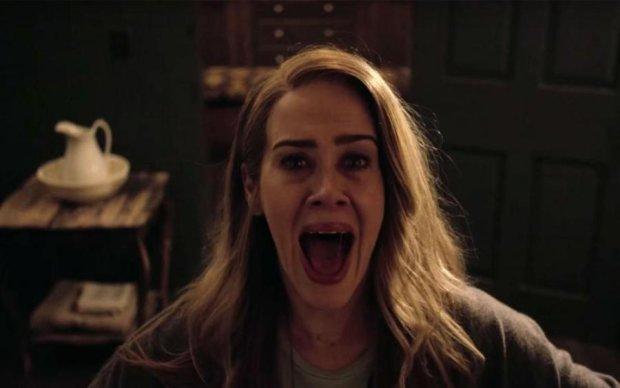 Страшно весело: в сети появился трейлер Американской истории ужасов
