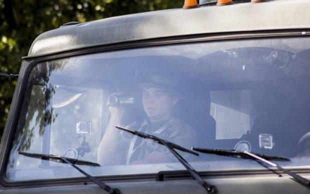 Хлебное перемирие: на Луганщине погиб гражданский