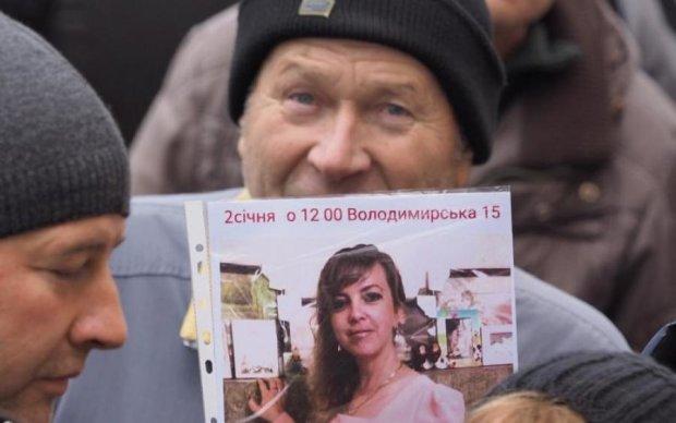 Жду, что ты вернёшься домой: сеть растрогало письмо дочери Ноздровской