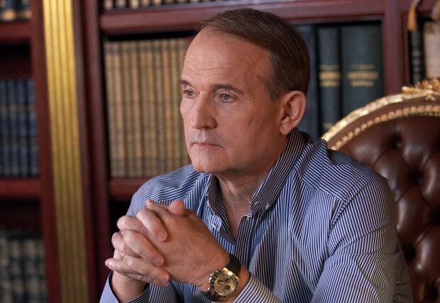 Віктор Медведчук, фото ОПЗЖ