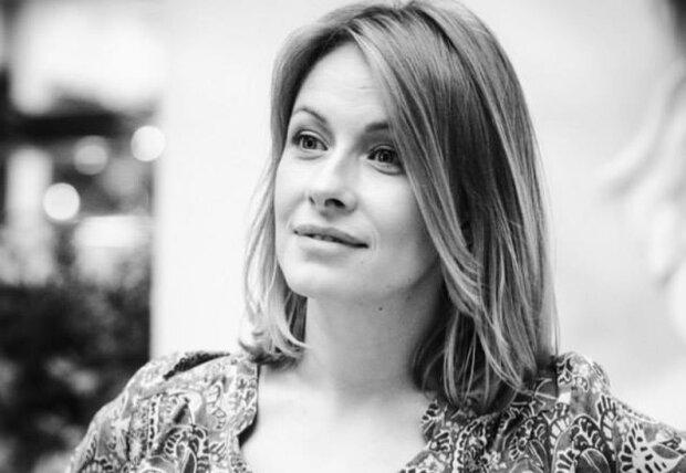 Олена Кравець, фото - https://www.instagram.com/lennykravets/