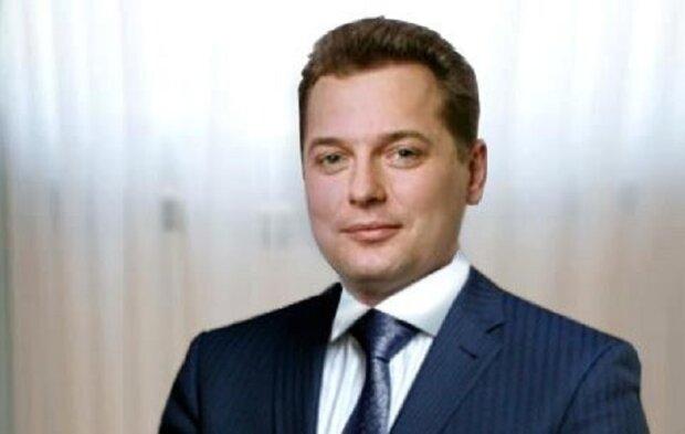 Андрій Волков, фото - https://vesti.ua/