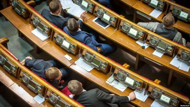 Интим в Раде: Илью Киву подловили на непристойном занятии, щекотливый момент попал на видео