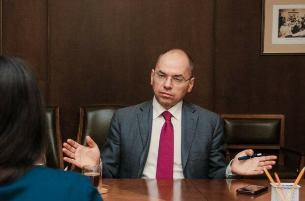 Степанов назвал стоимость лечения от covid-19 одного пациента: десятки тысяч гривен