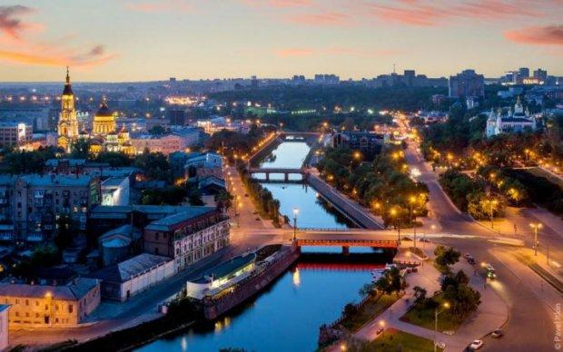 День Харкова 2017: кілька причин відвідати місто