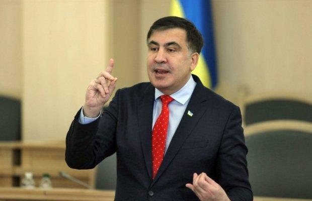 """Медкомиссию Саакашвили превратили в мем: """"Сначала нужно пошалить"""""""