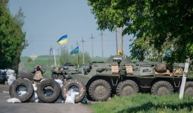 """Донецькі чиновники запропонували скасувати спецперепустки в """"ДНР"""""""