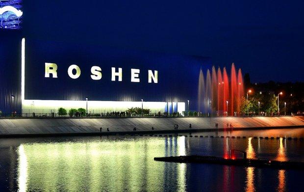 """Британська компанія подала в суд на Roshen: """"Вирішили не платити, тому що сильніші за нас"""""""