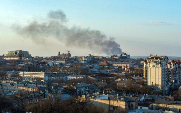 Аномальное загрязнение воздуха в Киеве: где опаснее всего