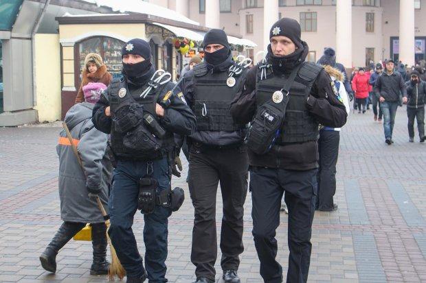 Поліція бере головний вокзал України під цілодобову охорону: що відбувається