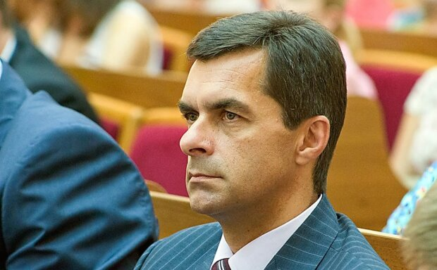 Володимир Жмак