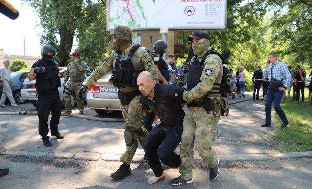 Бунт в одеській колонії: чому повстали в'язні, головні версії