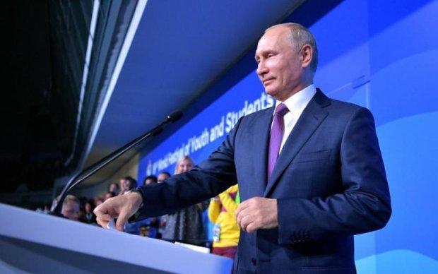 Путин ляпнул и пожалел: оцените, как агрессора загнали в угол