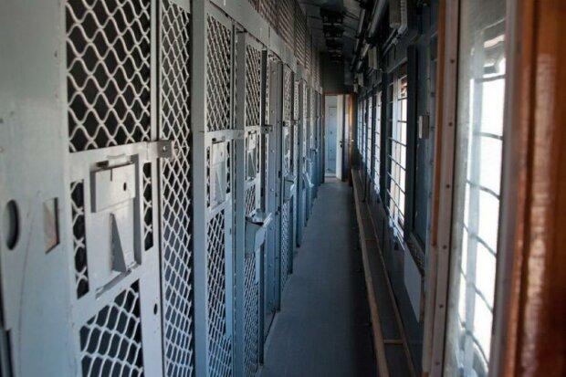 Втрачати було нічого: довічно ув'язнений при спробі втечі вбив солдата Нацгвардії