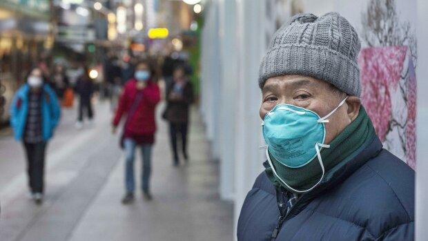 Коронавирус в Китае, фото: ТАСС/Zuma