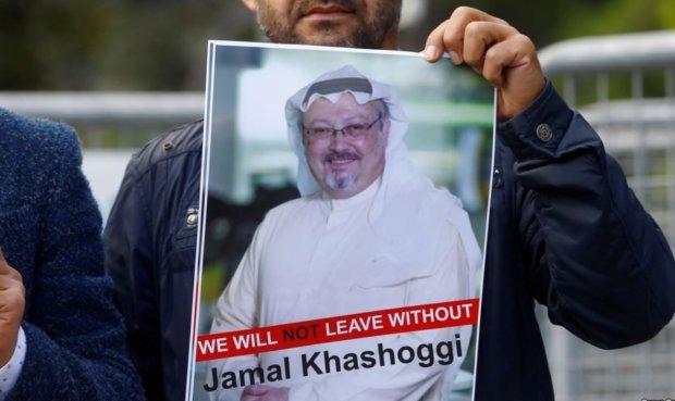 Вбивство журналіста Хашоггі: опубліковано листування, яке вартувало йому життя