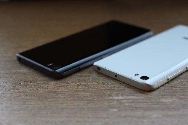 2 секретных смартфона от Xiaomi обнаружили в сети