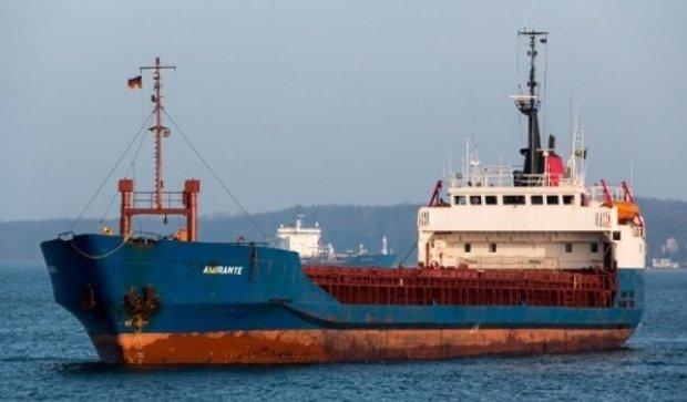 Конфіскація Україною корабля за походи у Крим: реакція росіян