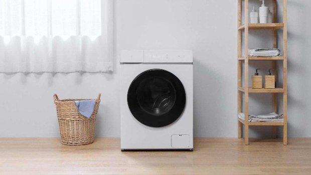 Xiaomi представила розумну пральну машину за ціною смартфона