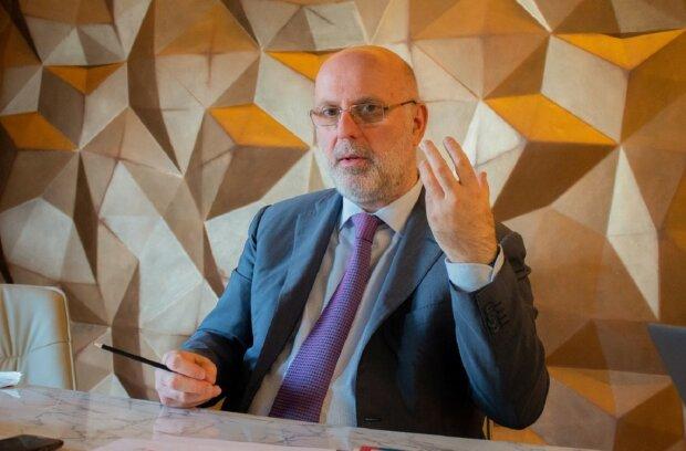 Григол Катамадзе может возглавить Бюро финансовых расследований: что выиграет Украина