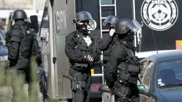 Поліція, фото - Ivbg.ru