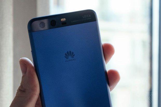 Huawei покаже світу секретний смартфон з 3D-камерою