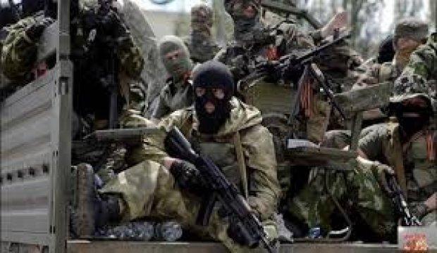Терористи перекидають війська під Стаханов