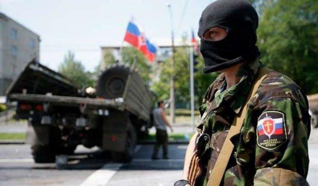"""Терористи """"ДНР"""" спробували прорватися під Маріуполем"""