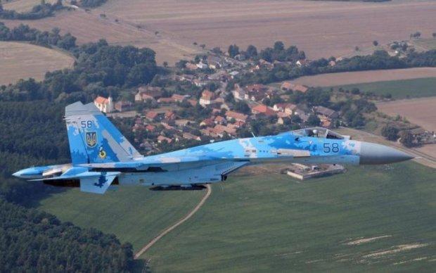 """Атака на базу ООН: украинские асы """"зачистили"""" боевиков"""