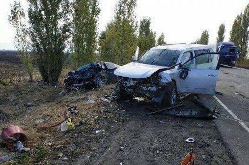 Жуткая авария обезглавила полицию Николаева: что известно о двоих погибших