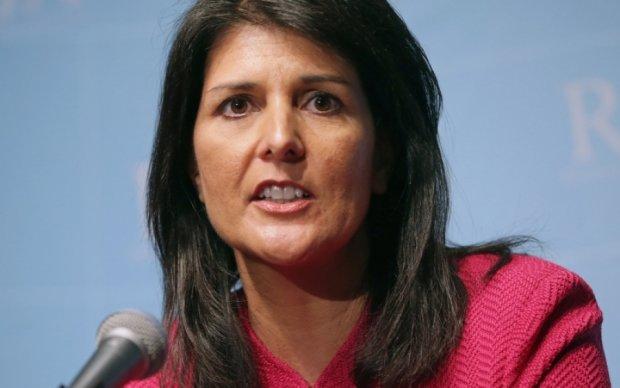 США бойкотировали инициативу ООН запретить ядерное оружие