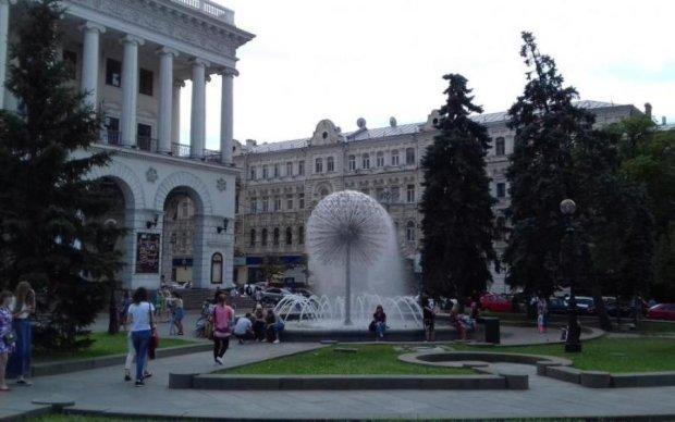 Серце Києва перетворили в публічний туалет. Дика витівка в центрі столиці шокує, люди у сказі