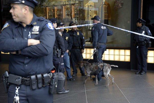 ФБР задержало подозреваемого в рассылке посылок с бомбами