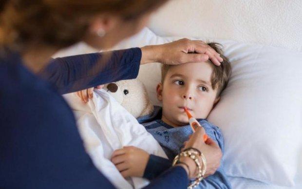 Легка застуда: як з нею боротися