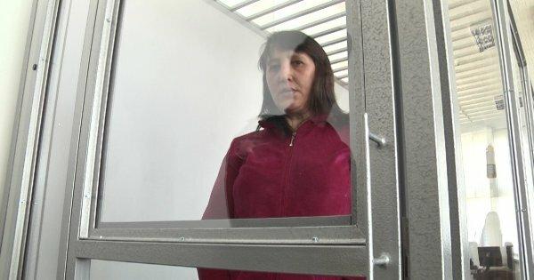 Убила мать с ребенком: львовская садистка услышала вердикт суда