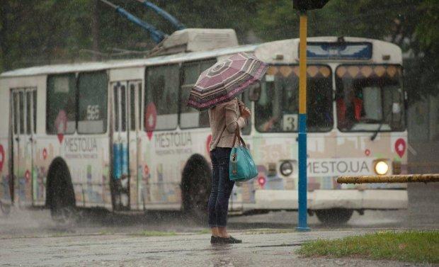 Погода в Киеве 26 июля: лето напомнит о себе рекордной жарой, прячьте зонтики