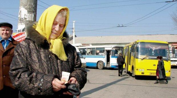 Украинцы смогут получать пенсии в Европе