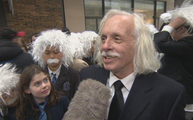 """Канадские """"энштейны"""" установили мировой рекорд"""