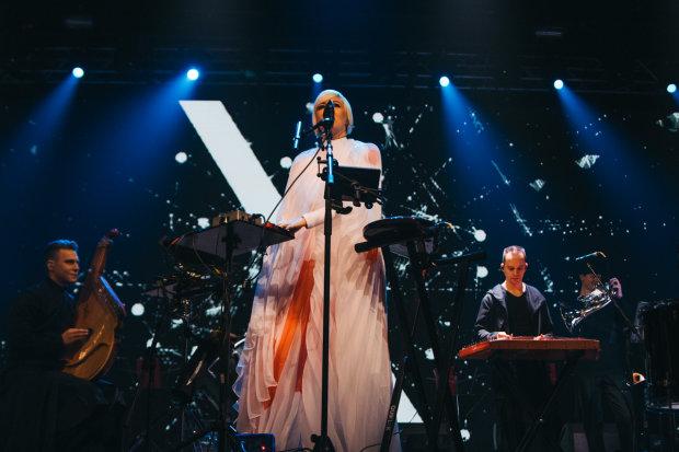В Киеве отгремел нереально динамичный концерт ONUKA: как это было