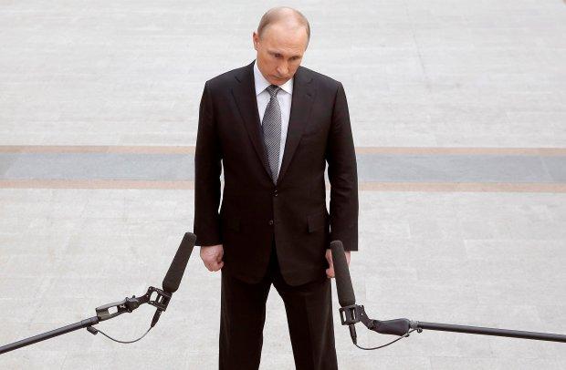 Путина пытались убить: первые детали покушения