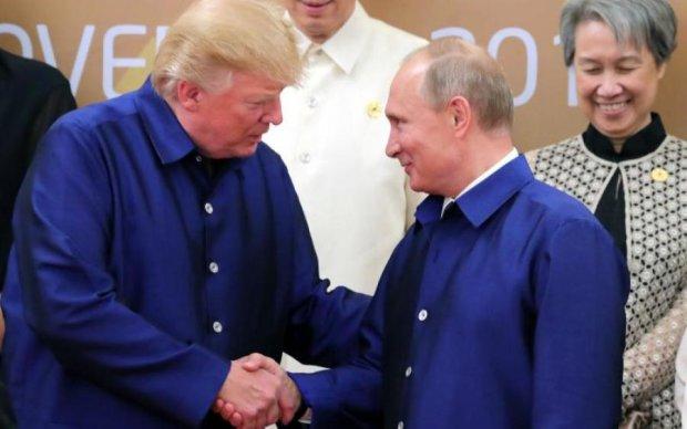 """Недоракета: у Трампа тонко потроллили """"гордость"""" Путина"""