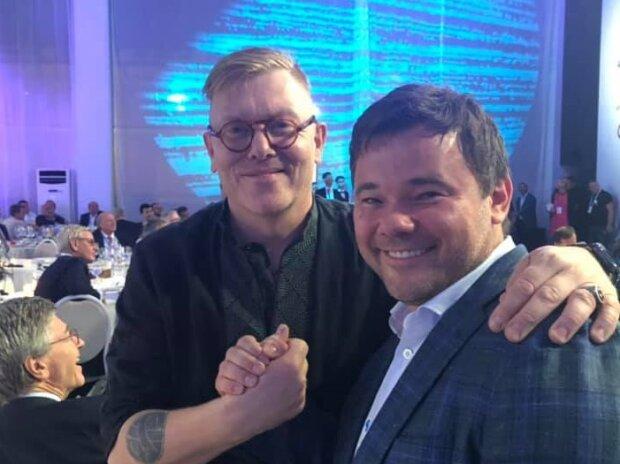 Юлія Тимошенко приходила до Андрія Богдана з непристойною пропозицією, — у ЗМІ злили інформацію