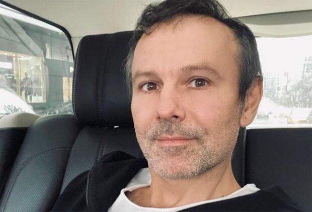Святослав Вакарчук, фото з instagram