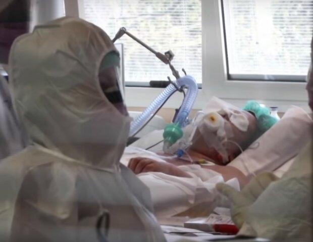 """Хворому на китайський вірус українцю довелося викинути шалені суми за лікування: """"За два дні 25 тисяч"""""""