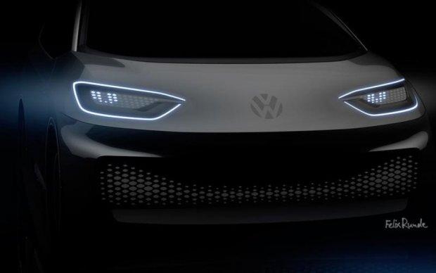 Volkswagen анонсував випуск одразу двох електрокарів