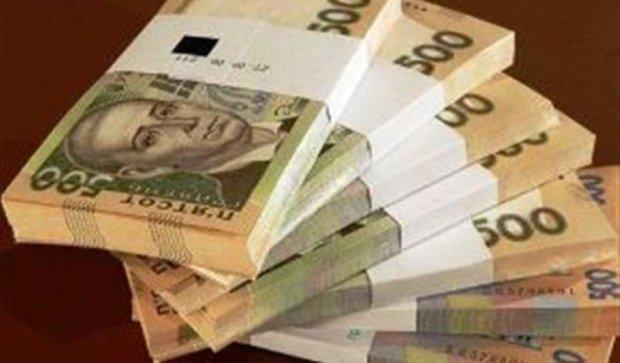Столичные чиновники присвоили 40 миллионов гривен